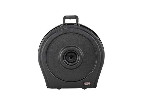 Case para Prato/Bolsas para Pratos Gator GP-20PE Cymbal Case Standard