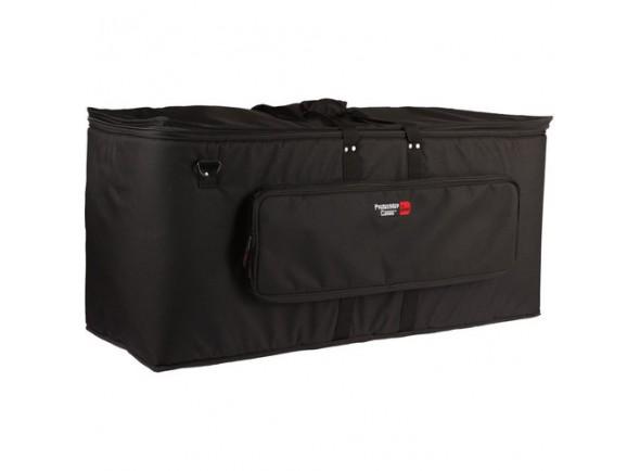 Bolsas para bateria eletrónica Gator GP-EKIT3616-B