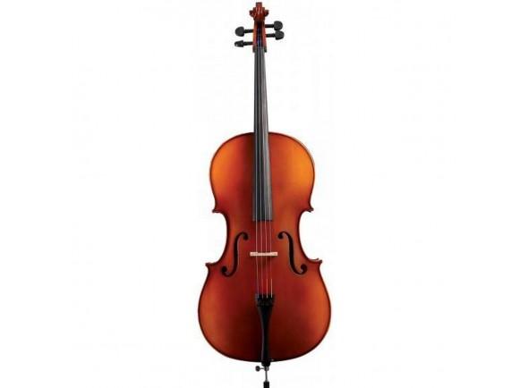 Violino para Esquerdino/Violino 4/4 Gewa Allegro VL1 Violin 4/4 FC LH