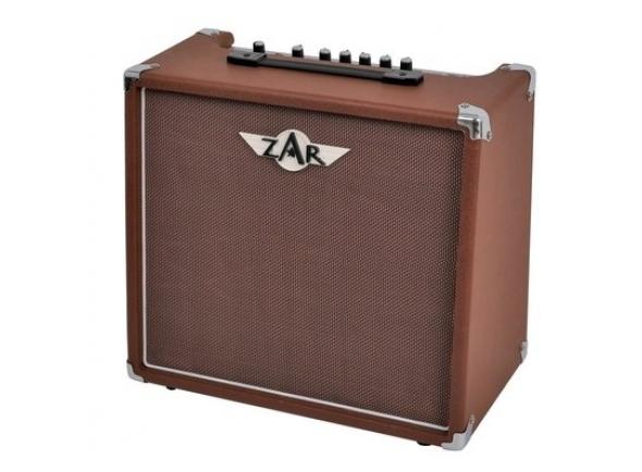 Amplificador para guitarra acústica/Amplificadores de Guitarra Acústica Gewa Amplifcadores  A-40R