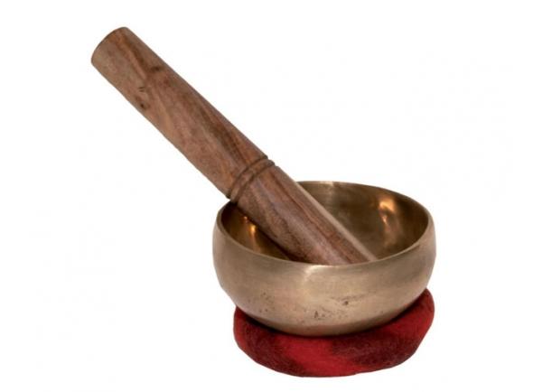 Instrumento Orff Gewa Taça Tibetana 300g