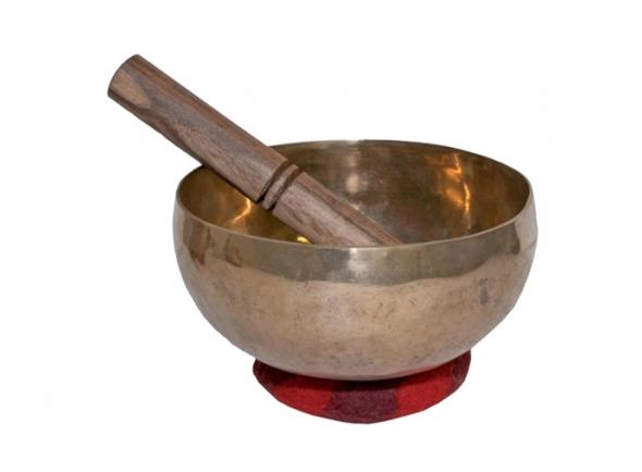 Instrumento Orff Gewa Taça Tibetana 700G