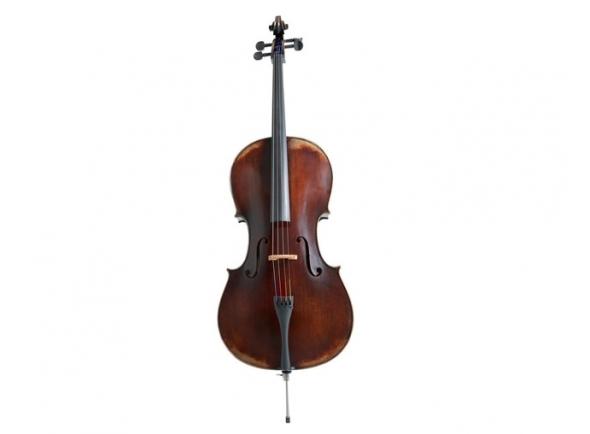 Violoncelo Gewa  Violoncelo 4/4  Paris Antiguo