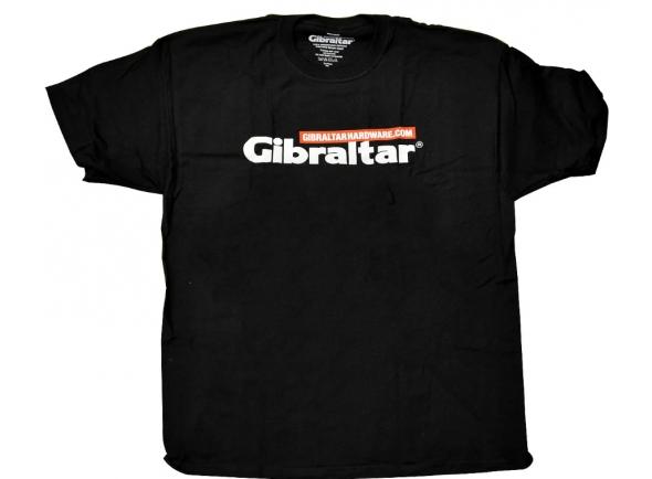 T-Shirt/Diversos Gibraltar Logo S