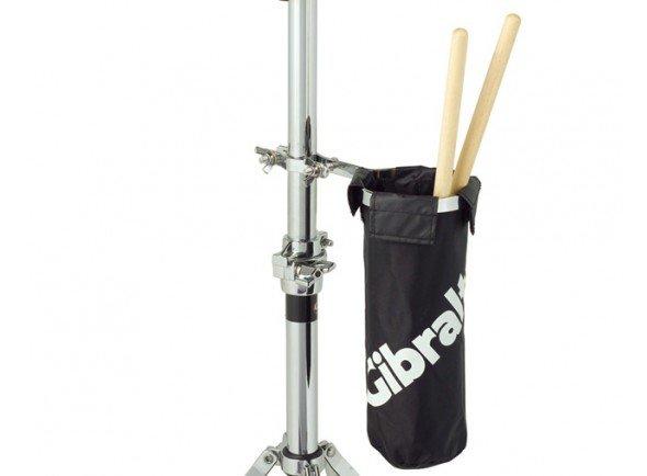 Acessório diversos para baterias acústicas Gibraltar Stick Holder