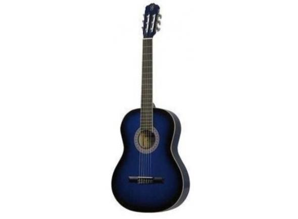 Guitarra Clássica Gomez 001 BLUEBURST