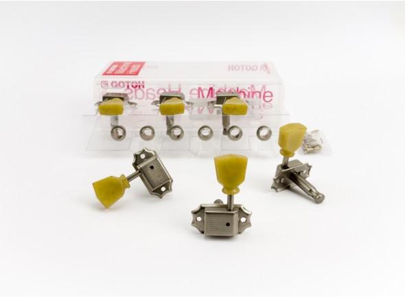 Peças de reposição Gotoh SD90-SL Tuners 3L/3R N