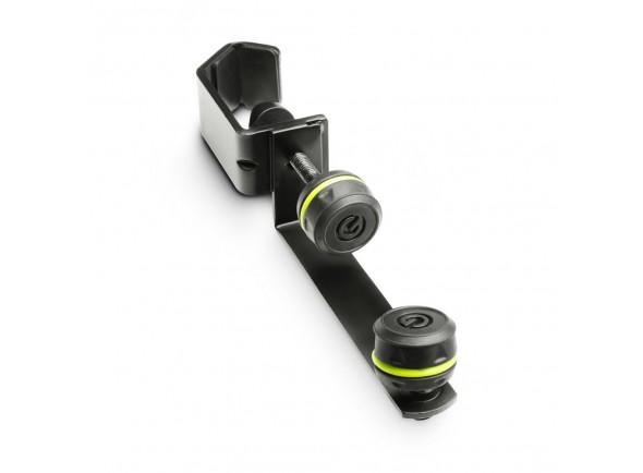 Porta-microfone/Suporte para microfone Gravity MAMH 01