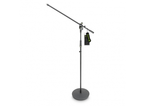 Suporte para microfone Gravity MS 2321 B Microphone Stand
