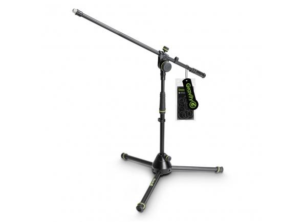 Suporte para microfone Gravity MS 4221 B