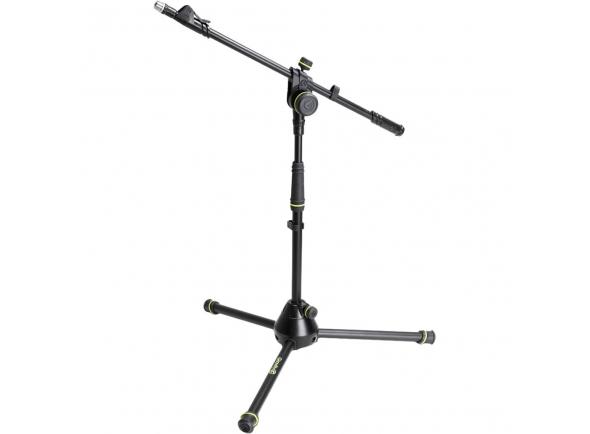 Suporte para microfone Gravity MS 4222 B