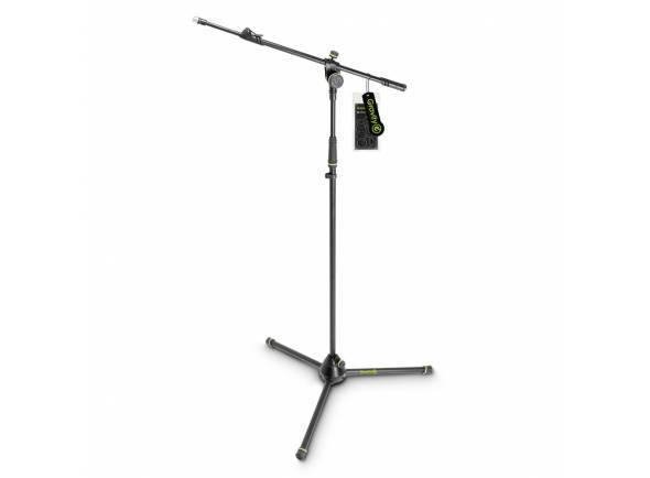 Suporte para microfone/Suporte para microfone Gravity MS 4322 B