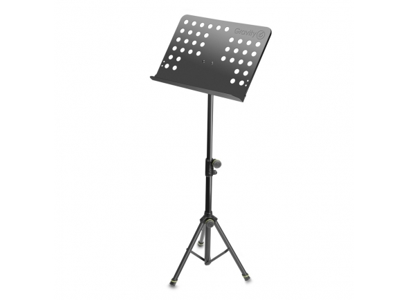Estante para partitura Gravity NS 411 Music Stand