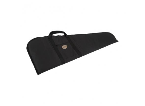 Estojos para Guitarra Eléctrica Gretsch G2164 Solid Body Gig Bag, Black