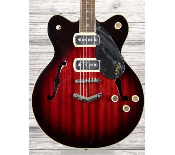 Guitarras formato Hollowbody Gretsch  G2622T-P90 Strml CB DC BrStone