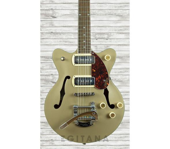 Guitarras formato Hollowbody Gretsch  G2655T-P90 CB DC Bgsby TTSH