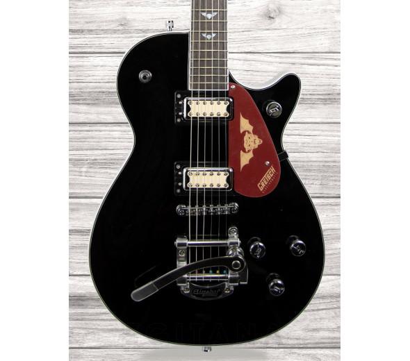Guitarras formato Single Cut Gretsch  G5230T Nick13 Electromatic Jet Black