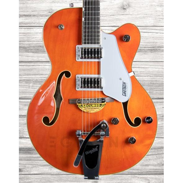 Guitarras formato Hollowbody Gretsch G5420T Electromatic OR