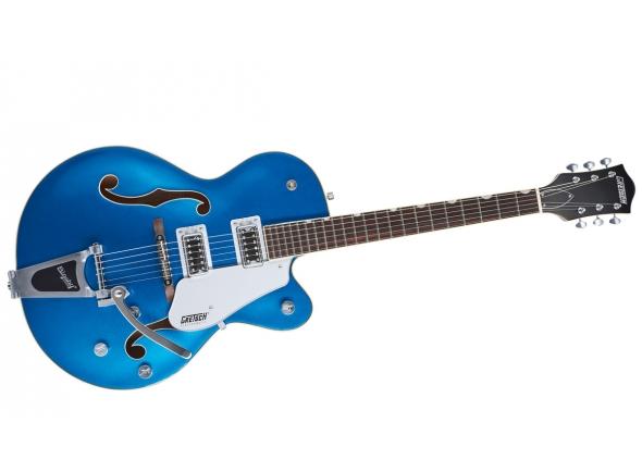 Guitarras Esquerdinos Gretsch G5420TLH Fairlane Blue