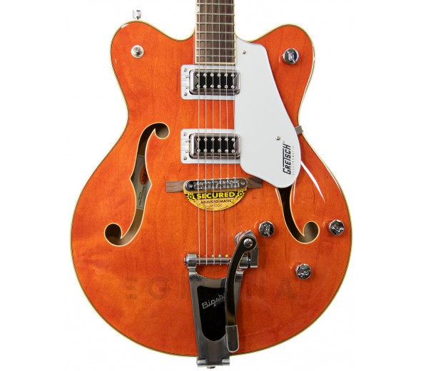 Guitarras formato Hollowbody Gretsch G5422T Electromatic OS