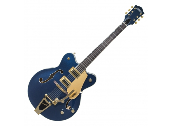 Guitarras formato Hollowbody Gretsch G5422TG-MS LTD