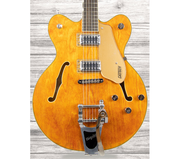 Guitarras formato Hollowbody Gretsch  G5622T Elmtc CB DC Bgsby SPS