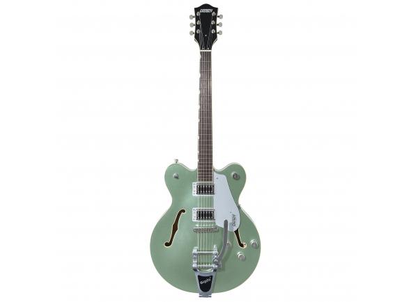 Guitarras formato Hollowbody Gretsch G5622T EMTC CB DC ASP