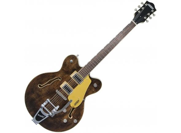 Guitarras formato Hollowbody Gretsch G5622T EMTC CB DC IMPRL B-Stock