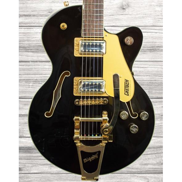 Guitarras formato Hollowbody Gretsch G5655TG EMTC. CB Jr SC Bg. BK