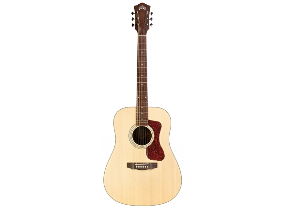 Guitarras Dreadnought Guild D-240E Westerly