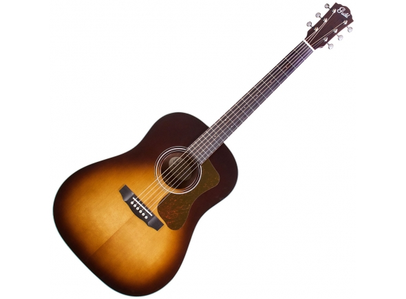 Guitarras Dreadnought Guild DS-240 Memoir Series