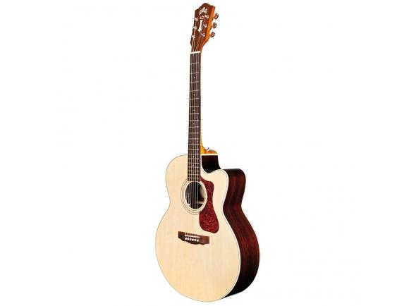 Outras guitarras acústicas Guild F-150CE
