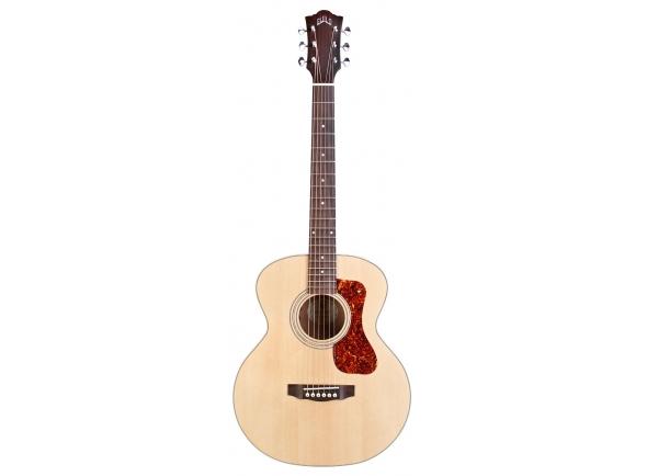 Outras guitarras acústicas Guild Jumbo Junior Mahogany