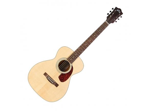 Outras guitarras acústicas Guild M-240E Natural