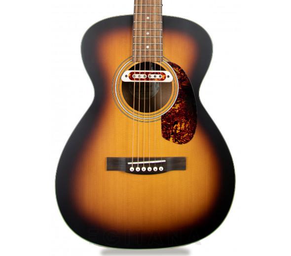B-stock Guitarras folklóricas Guild M-240E Troubadour Westerly B-Stock