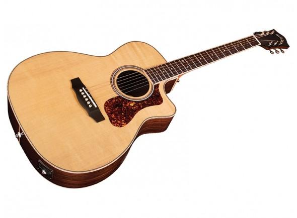 Outras guitarras acústicas Guild OM-250CE Reserve Natural