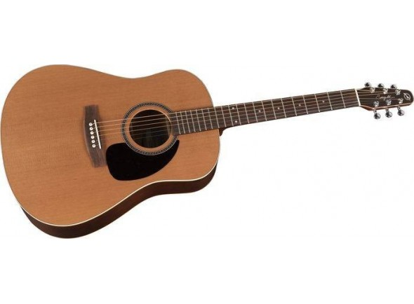 Guitarra Folk/Guitarras Dreadnought Takamine G332