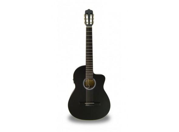 Guitarras clássicas eletrificadas/Guitarras clássicas eletrificadas APC 1N CW