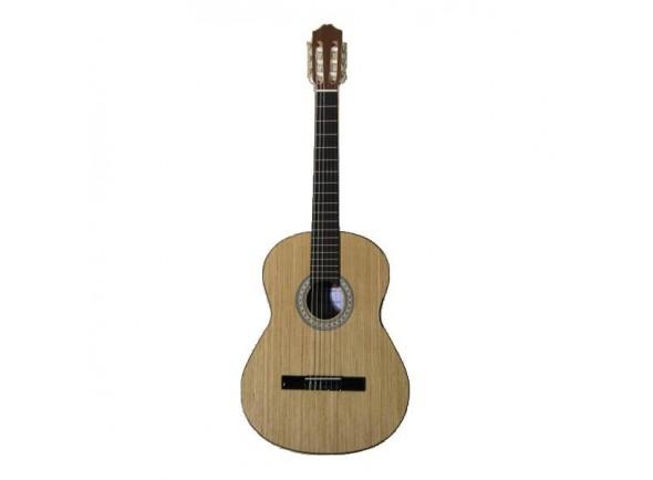 Guitarra Clássica Lusitana GC 200 OP 1/2