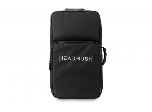 Saco para pedaleira/Sacos para Pedais e Pedaleiras Headrush Backpack para Pedalboard