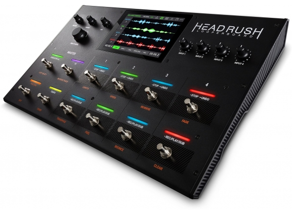 Looper Headrush Looperboard