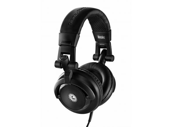 Auscultadores Hercules DJ HDP M40.1