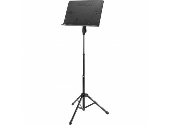 Estante para partitura/Estante para partitura Hercules Stands BS408B
