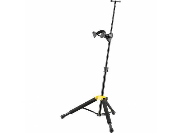 Suporte para Instrumentos de Corda/Suportes para instrumentos de cordas Hercules Stands DS571BB