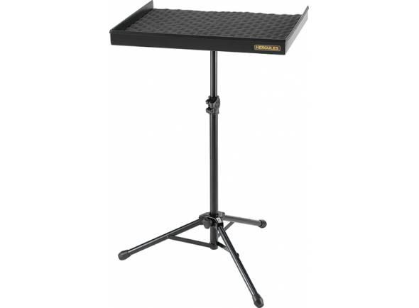 Mesa para Percussão/Acessórios percussão Hercules Stands DS800B