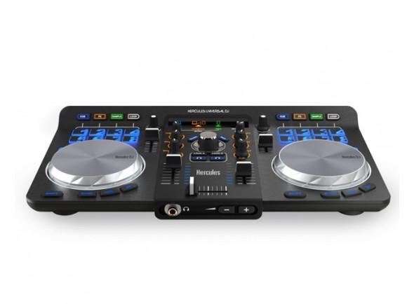 Controladores DJ/Controladores DJ Hercules Hercules Universal DJ