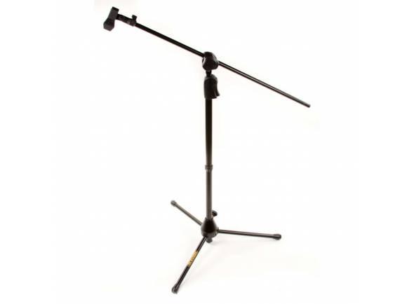 Suporte para guitarra e baixo/Suporte para microfone Hercules Stands MS533B