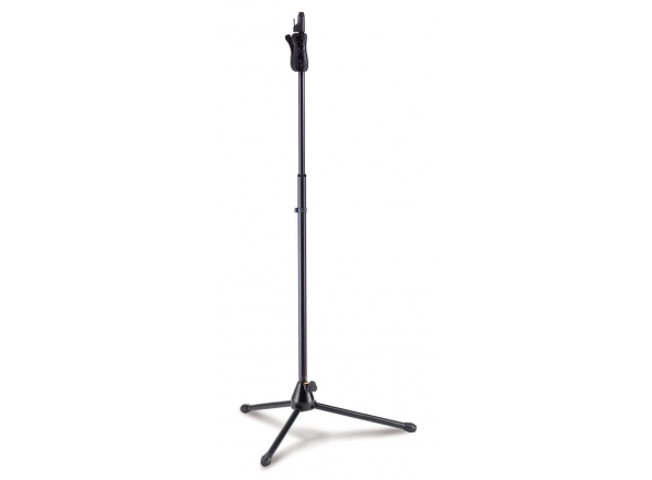 Suporte para microfone/Suporte para microfone Hercules Stands MS601B B-Stock