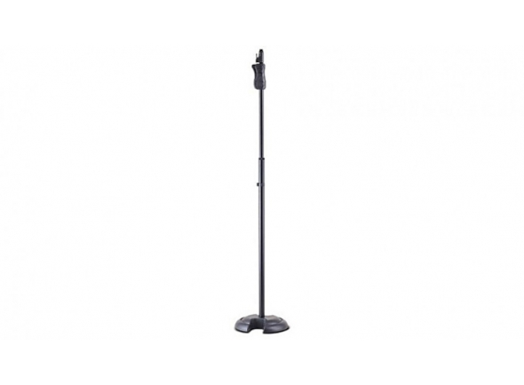 Suporte para microfone Hercules Stands Suporte Micro MS201B