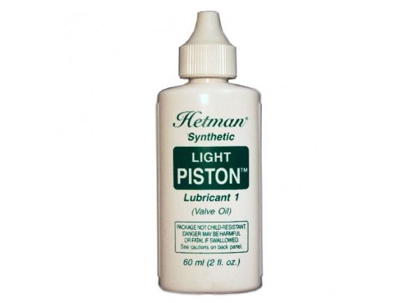 OLEO PISTOES/Manutenção e produtos de limpeza Hetman OLEO PISTOES LIGHT PISTON OIL NO.1